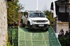 试驾Jeep自由侠敞篷版 爱上它很容易