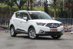 海马汽车上海车展阵容 换代海马S5首发