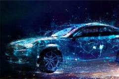红旗H5预告图发布 将于上海车展正式上市