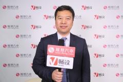 崔大勇:加速布局新能源 奔腾B30EV于6月上市