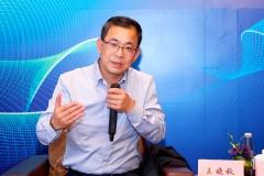 王晓秋:互联网汽车是一台跑在互联网上的汽车