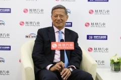 刘曰海:布局新能源应有不同解决方案/技术路线