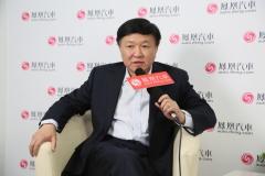曹忠:长江EV坚持正向研发 能耗低于行业40%