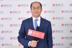陈昊:深圳是东风日产起家的地方