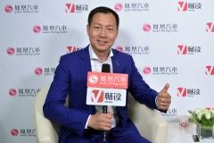 李宏鹏:销量证实 奔驰品牌影响力和产品力领先ABB