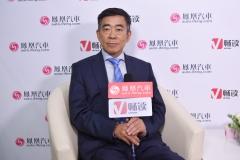 刘忠厚:全新优6不止换发动机/更富科技和智慧
