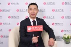 刘海权:打造动力核心优势 海马S5今年销量破15万