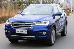 三月SUV销量汇总 多款新车表现强势