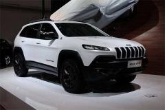 Jeep新自由光配置曝光 将于下月正式上市