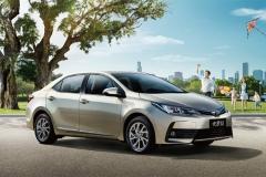 全新卡罗拉购车指南 推荐1.2T GL-i车型
