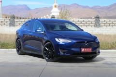 部分Model S和Model X系列车型召回