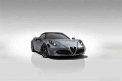 阿尔法罗密欧107周年纪念车型 期间限定
