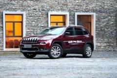 加量不加价,Jeep自由光5月正式上市