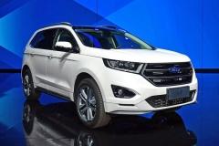 福特锐界两款新车型上市 售30.68万起