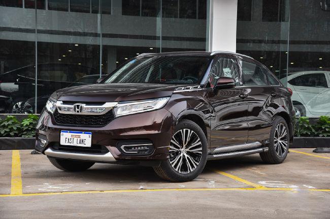 三十万合资中型SUV怎么选?