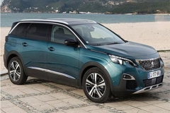 5008将于6月8日上市,东风标致首款中型SUV