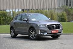 宝沃BX5新车型上市 售16.98-18.58万元