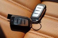 国产车钥匙大比拼 看看哪款最上档次