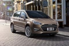 力帆轩朗新增两款1.8L车型 6月初上市