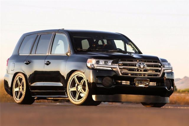 全球加速最快的10款SUV,有一款国产车便宜到你怀疑人生!