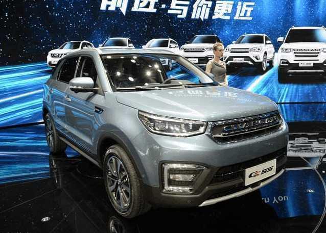 国产最新SUV,比路虎还越野,8万起不买H6了!
