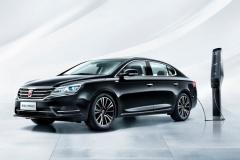 荣威e950新增车型上市 售25.59万元