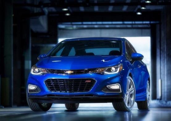 2017年你想要的最好车型都在里面