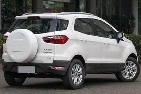 合资小型SUV哪款好?三款各具特色车型重点推荐!