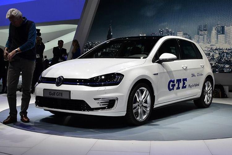 高尔夫GTE高性能版将发布 最大功率为271Ps