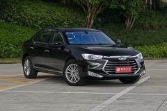 江淮瑞风A60尊贵型正式上市 售价22.95万