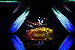 第18辆宝马艺术车全球首发:见所未见!