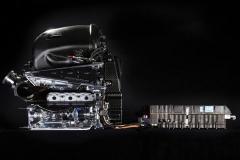 终极超跑:奔驰让F1技术照进现实