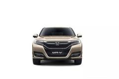 大五座SUV该怎么选 东风本田UR-V对比昂科威
