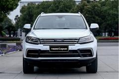 众泰T600 Coupe 6月9日上市 预售8.68万起