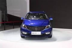 宝骏310 Wagon有望7月上市,5-6万元起售!