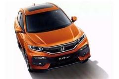 本田在华推三款纯电动车 小型SUV年内将上市