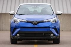 丰田C-HR首款小型SUV要来了,本田X-RV和缤智再不孤单