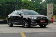 新款雪铁龙C5配置曝光 6月23日上市