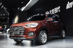现代起亚加强本土化 5款中国专属车型