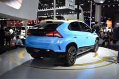 纳智捷新车规划 全新小型SUV将10月上市