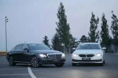 全新宝马5系和奔驰E级 竞争力大起底