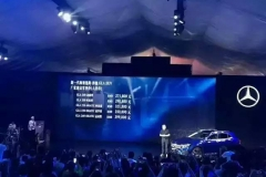27.18万起的新GLA能否助力奔驰登顶中国销冠?