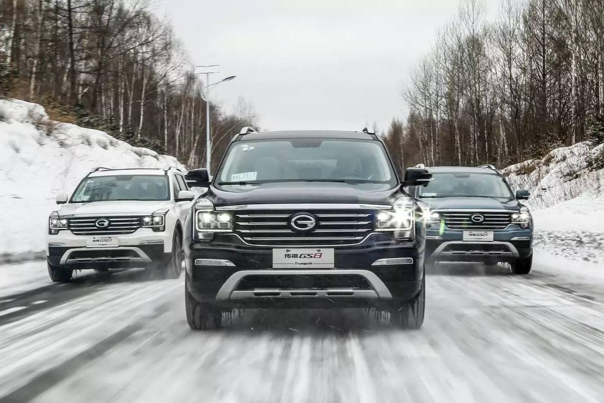 自主品牌的中型SUV有哪些值得买?低至10万高至26万