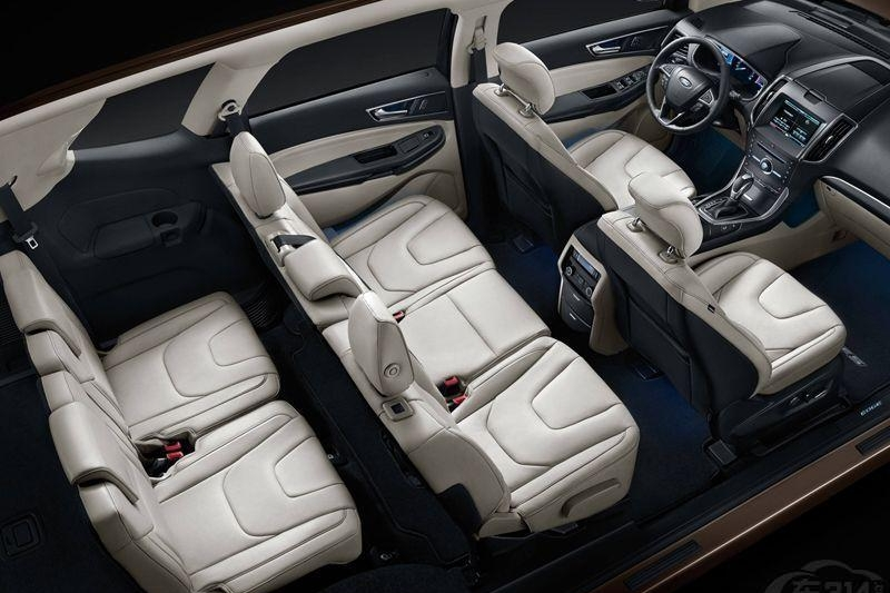 15万能买什么样的7座SUV?四款外形霸气、空间奢华SUV推荐