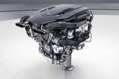 梅赛德斯-AMG将推全新混动系统