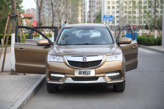 8万元能买到的超值车 颜值、空间、高配置它一个都不少!