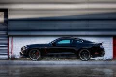 2018福特Mustang拥全碳纤维运动扩展包
