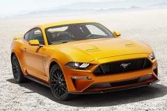 新款福特Mustang配置曝光 推5款选装包