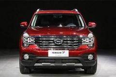 广汽传祺推两款全新SUV 8月26日将上市