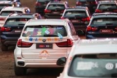 每一公里都不平凡 BMW X之旅开启第二个十年